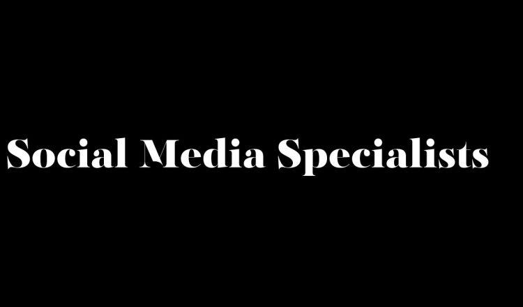 Πρακτική Άσκηση – Social Media Specialists
